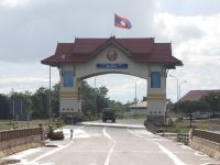 lao-border